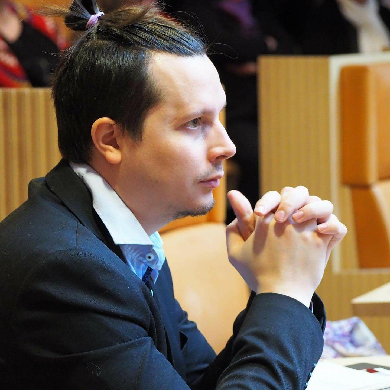 Jens Petter Kåven
